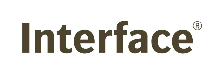 interface inc logo